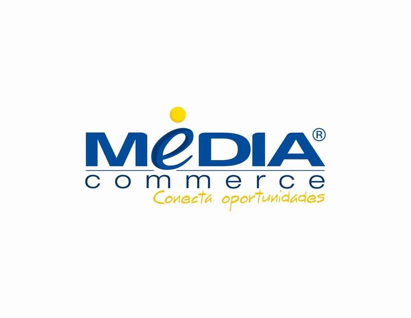 Media Commerce logo