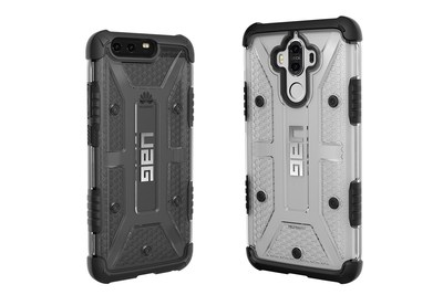 Urban Armor Gear Releases Rugged Cases for Huawei Mate 9 and P10 Devices