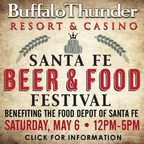 Beer & Food Festival Scheduled for Saturday, May 6