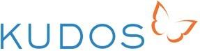 Kudos Logo (PRNewsfoto/Kudos,Editage)