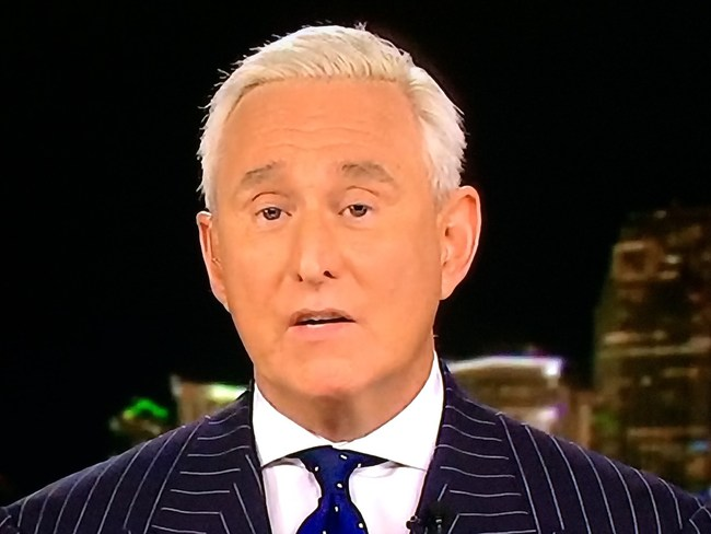 Roger Stone to Keynote at Cannabis World Congress in New York