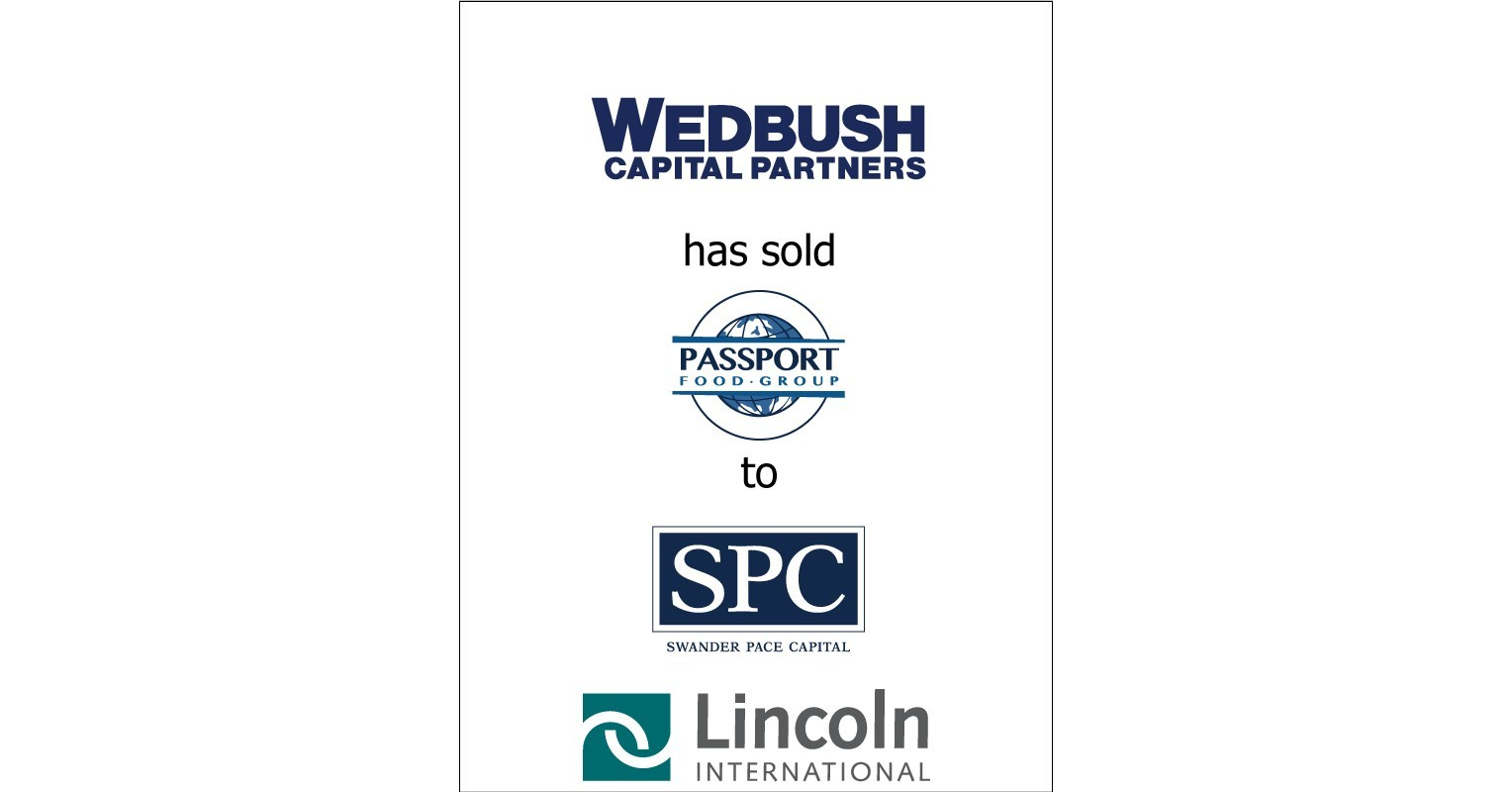 Lincoln International Represents Wedbush Capital Partners
