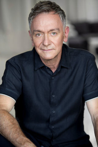 Michel Marc Bouchard, keynote speaker (CNW Group/Place des Arts)