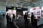 KEPCO und herausragende koreanische mittelständische Unternehmen stellen auf der HANNOVER MESSE 2017 in Deutschland aus