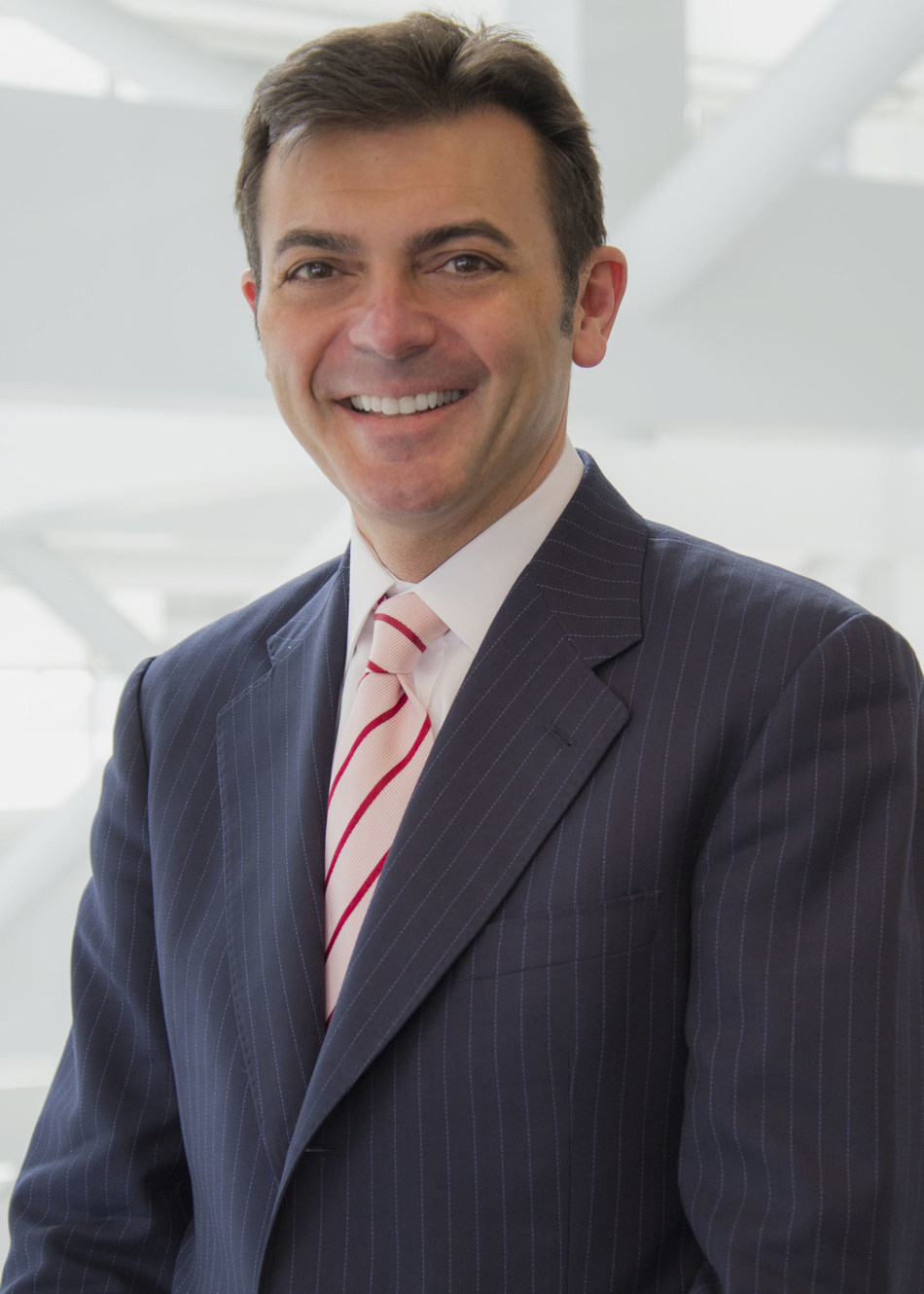 Frank J. La Salla, CEO, Global Structured Products/Alternative Investment Services