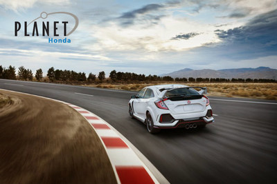 Denver area drivers interested in the 2017 Civic Type R can save with Planet Honda.