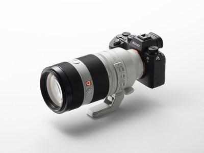 Sony's New α9 Camera Revolutionizes the Professional Imaging Market