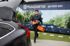 Hedge Trimmers and Chainsaws into Sharing Economy as Husqvarna Pilots Pay-per-use