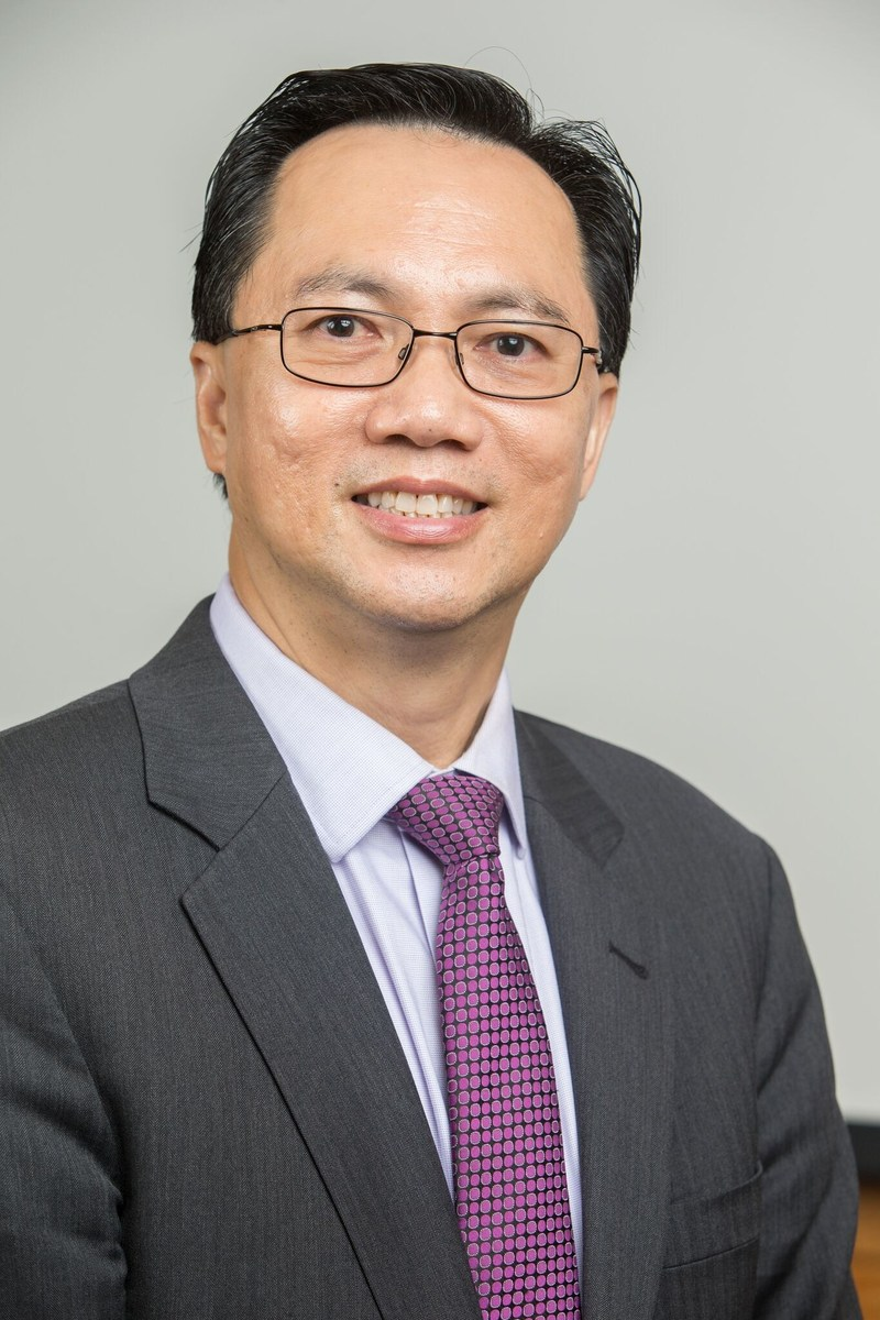 Dr. Teik C. Lim, Dean of the College of Engineering and Applied Science at the University of Cincinnati (UC), will be the next Provost and Vice President for Academic Affairs of UTA