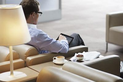 Porter Airlines a été désignée meilleure compagnie aérienne pour ses commodités gratuites par SmarterTravel (Groupe CNW/Porter Airlines Inc.)