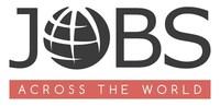 Jobs Across the World Logo (PRNewsfoto/Jobs Across The World)