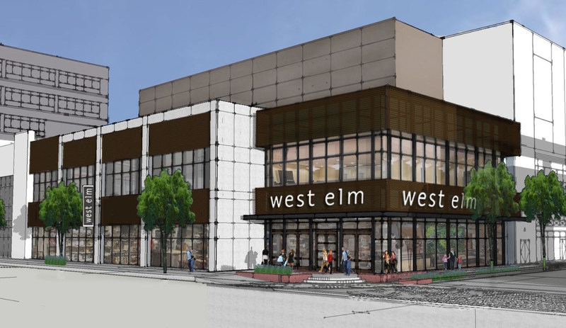 West Elm to Open First Fort Worth Store at West 7th