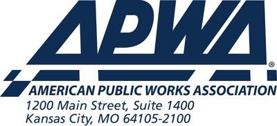 American Public Works Association (PRNewsfoto/American Public Works Associati)