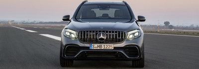 Car shoppers in search of a new Mercedes-Benz can research the brand's lineup with Alfano Motorcars.