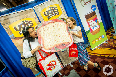 Gluten Free & Allergen Friendly Expo