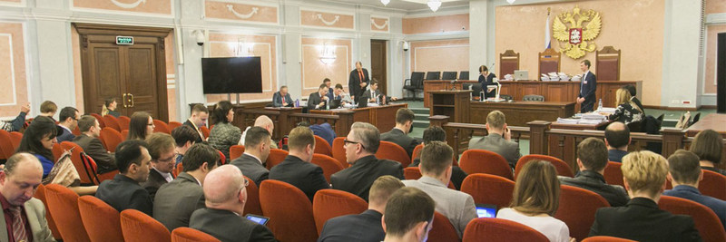 Day Five of Russian Supreme Court Case: Decade of Witnesses' Legal Challenges Reviewed