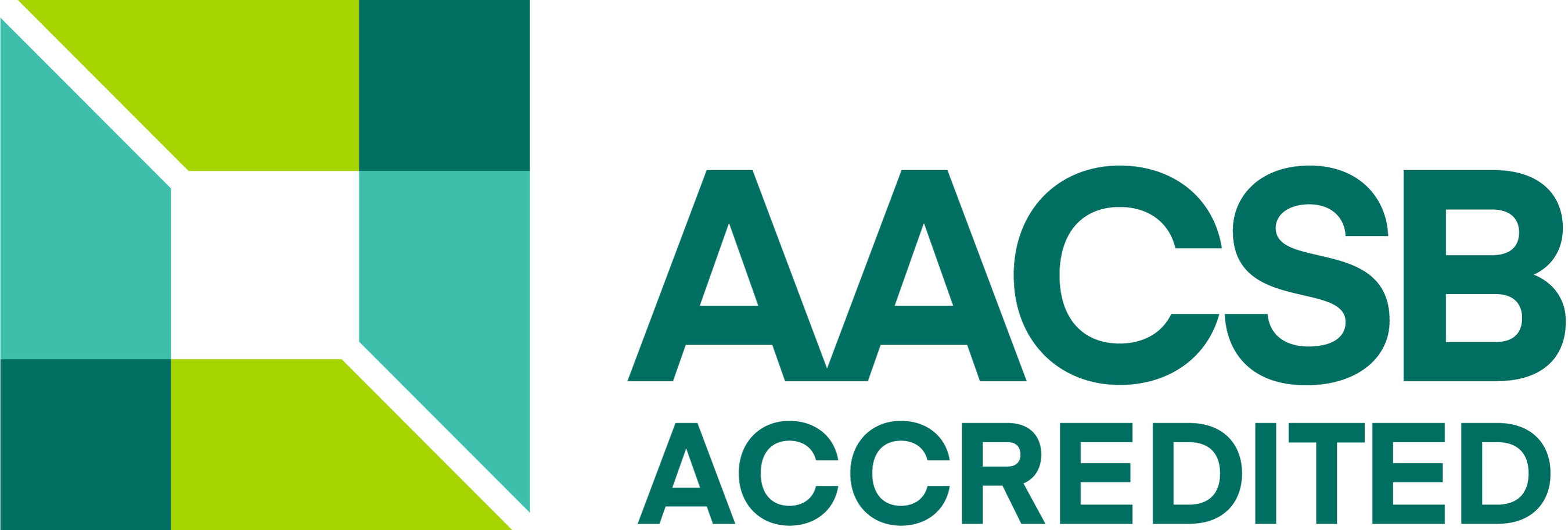 Founded in 1916, AACSB Accreditation is the highest standard of quality in business education. With more than 785 accredited business schools, across 53 countries worldwide, AACSB-accredited schools represent a network of global institutions dedicated to continuous quality improvement through engagement, innovation, and impact. (PRNewsfoto/AACSB International)