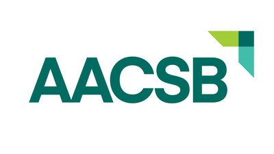 AACSB International is the world's largest business education network--connecting students, academia, and business. As a nonprofit membership organization AACSB's mission is to foster engagement, accelerate innovation, and amplify impact within business education. Founded in 1916, AACSB is a global association of more than 1,500 member organizations in over 90 countries and territories, with headquarters in North America, Asia Pacific, and Europe. With more than 785 business schools accredited worldwide, AACSB ensures the highest quality standard in business education to prepare the next generation of business leaders. (PRNewsfoto/AACSB International)
