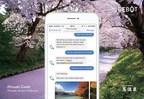 """Japan's First AI Chatbot Concierge BEBOT Released in Aomori, Japan; Tourists Not """"Lost in Translation"""" Anymore?"""