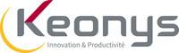 Keonys Logo (PRNewsfoto/Keonys)