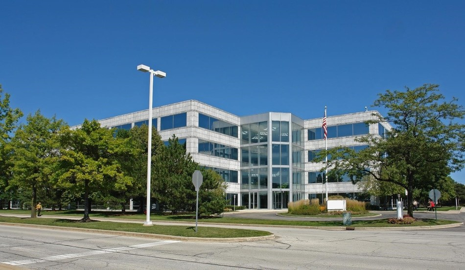 Caterpillar Inc. relocates global headquarters to Deerfield, Illinois