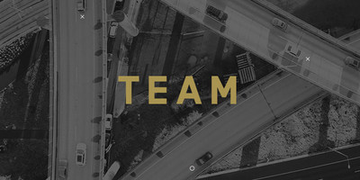 Team delivers strong strategy across a variety of touchpoints including storytelling, design systems, content creation, retail and environments, activations and product design.