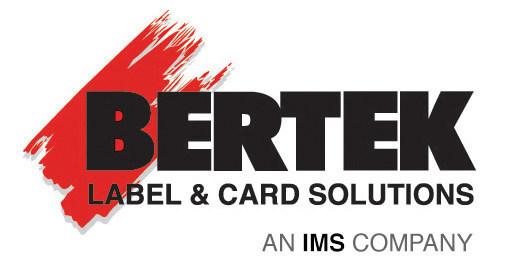 Logo: Bertek Systems Inc. (CNW Group/Identification Multi Solutions (IMS))