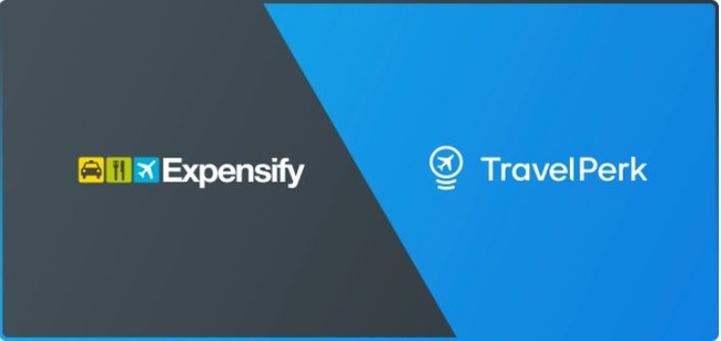 Business travel platform TravelPerk has partnered with expense management app Expensify to let users manage all of their bookings and expenses in a single place.