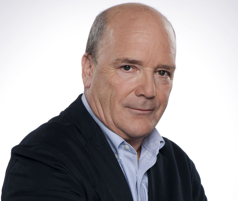 Radio-Canada's Jean Pelletier will be honoured with the Lifetime Achievement Award, in recognition of an extraordinary journalism career in both print and broadcast, at the CJF Awards in Toronto on June 8. (CNW Group/Canadian Journalism Foundation)