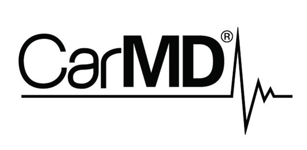 CarMD Logo (PRNewsfoto/CarMD)