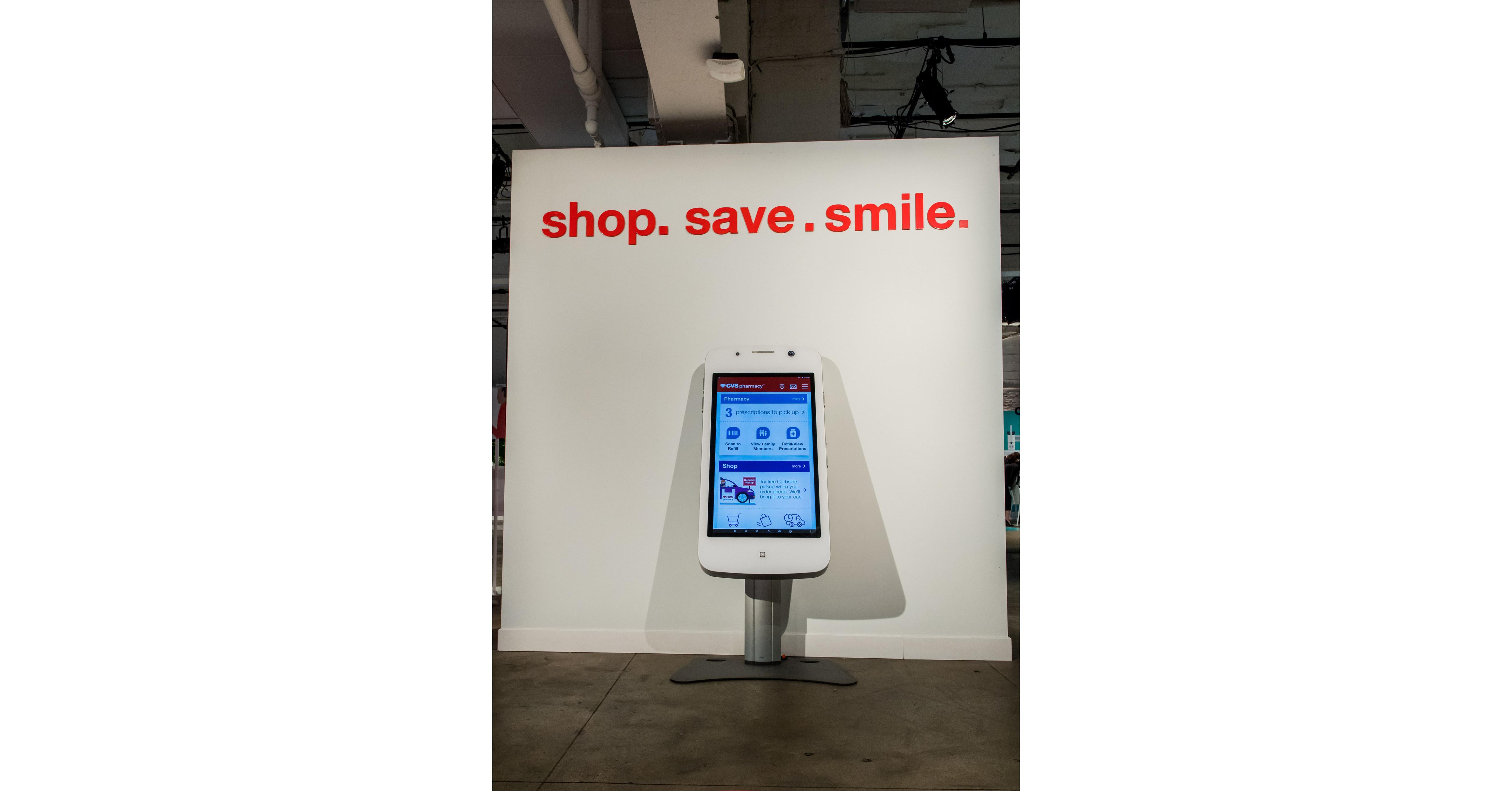Cvs Pharmacy Unveils Enhanced Customer Experience New Store Design