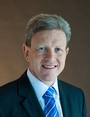 Mark Gazit, ThetaRay CEO (PRNewsfoto/THETARAY)