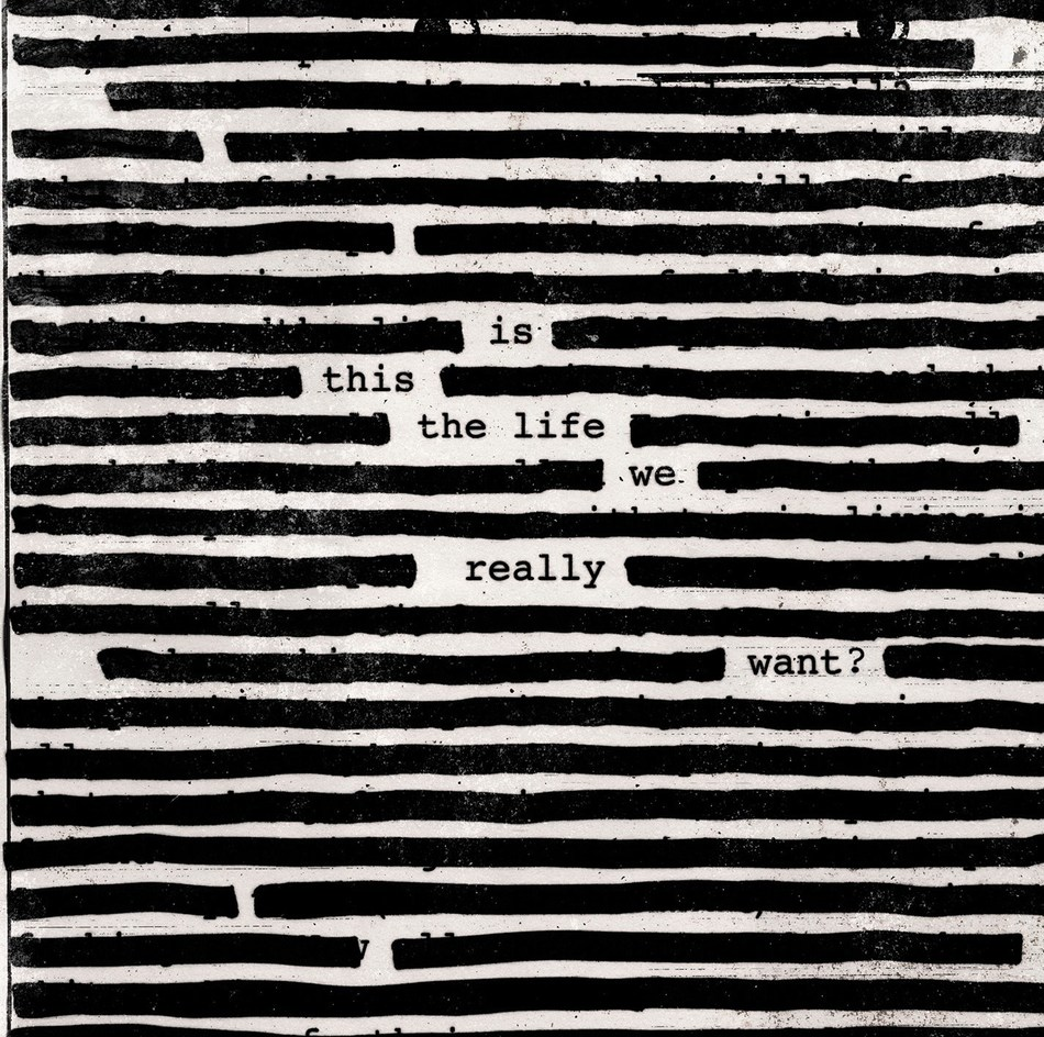 NEW ROGER WATERS ALBUM, IS THIS THE LIFE WE REALLY WANT?, SET FOR GLOBAL RELEASE FRIDAY, JUNE 2