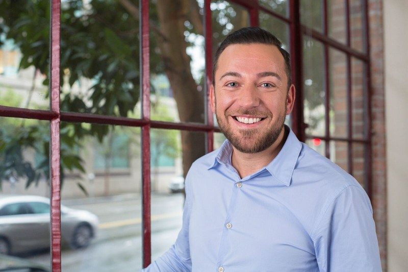 Getaround Founder and CEO, Sam Zaid