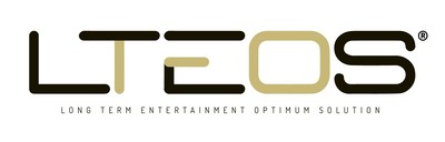 Entertainment System Logo (CNW Group/DataLTE Inc)