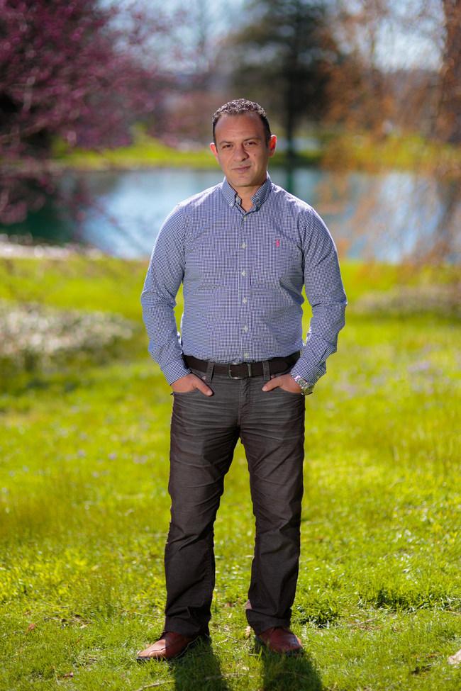 Sam Nabil, Licensed Professional Counselor