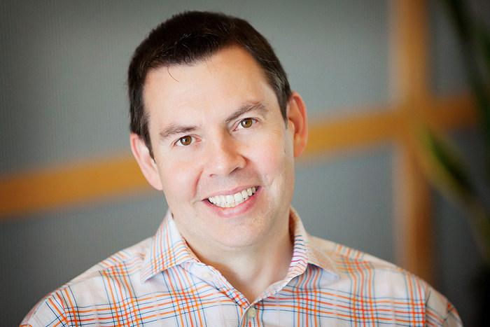 Bob Freeburg, Chief Technology Officer, Curantis Solutions (PRNewsfoto/Curantis Solutions, LLC)