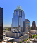 Frost Bank Tower Winner of the Southwest Regional Outstanding Building of the Year (TOBY®) Awards in the 500,000 SF to 1,000,000 SF Category