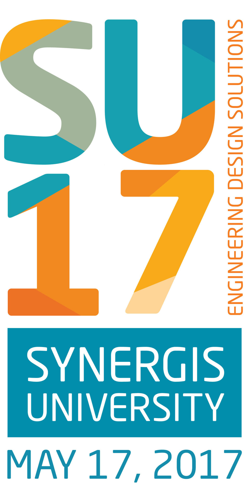 Join us for Synergis University. Visit www.synergisu.com for more information and to register.