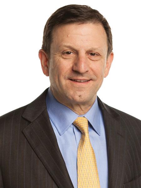 Steve Paddon, Head of Institutional & International at OFI Global Asset Management