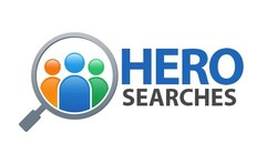 Hero Searches Reverse Address Search