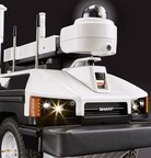 HARDCAR Security and Sharp Electronics to Unleash Sharp INTELLOS Unmanned Security Robot Vehicle in