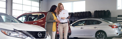 The Nissan FAQ page provides a valuable resource for common vehicle issues.