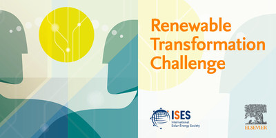 Renewable Transformation Challenge:  Accepting entries until April 30, 2017