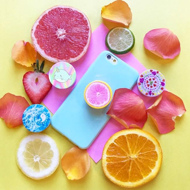 LDIY Social Fruit