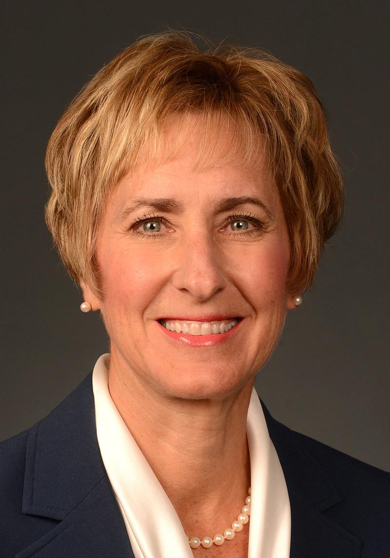 Nanci Lilja, CHS Foundation president
