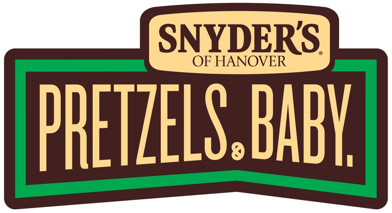 Snyder's of Hanover celebrates National Pretzel Day on April 26 by giving away thousands of free pretzels across the U.S.