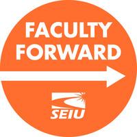 Faculty Forward is a project of the Service Employees International Union (SEIU) (PRNewsFoto/Service Employees International)