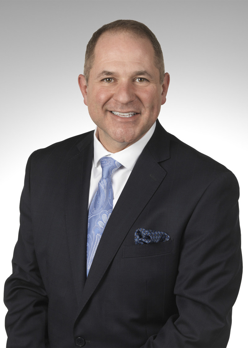 Clint Mahlman (CNW Group/Retail Council of Canada)
