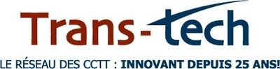 Logo : Réseau Trans-tech (Groupe CNW/Réseau Trans-tech)